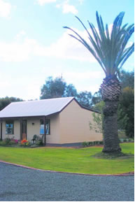 Murray River Resort - Nambucca Heads Accommodation