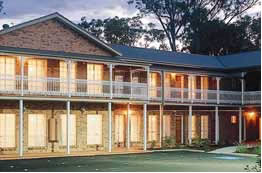 Quality Inn Penrith - Nambucca Heads Accommodation