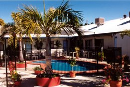 Peppercorn Motel  Restaurant - Nambucca Heads Accommodation