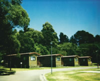 Katoomba Falls Caravan Park - Nambucca Heads Accommodation