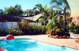 Anchorage Apartments Bermagui - Nambucca Heads Accommodation