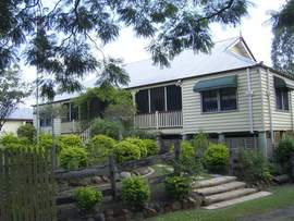Thornton Country Retreat - Nambucca Heads Accommodation