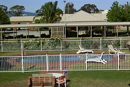All Rivers Motor Inn - Nambucca Heads Accommodation