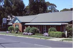 Hepburn Springs Motor Inn - Nambucca Heads Accommodation