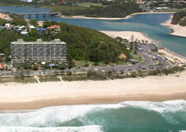 The Rocks Resort - Nambucca Heads Accommodation