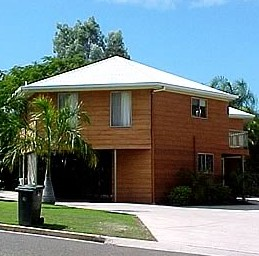 Boyne Island Motel and Villas - Nambucca Heads Accommodation