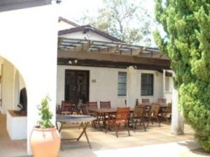 The Oaks Ranch  Country Club - Nambucca Heads Accommodation