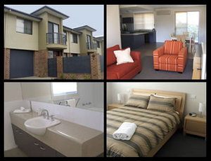 Admiral Motor Inn - Nambucca Heads Accommodation