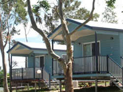 Atherton Halloran's Leisure Park - Nambucca Heads Accommodation