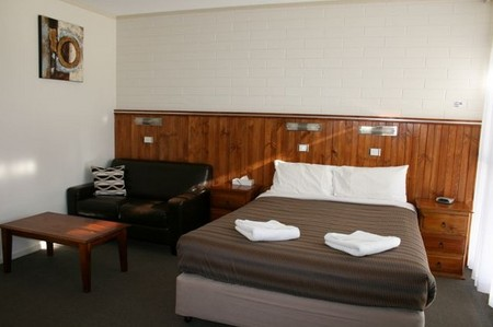 Central Motel Mildura - Nambucca Heads Accommodation