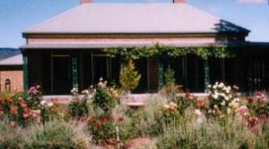 Old Wallinga Country - Nambucca Heads Accommodation