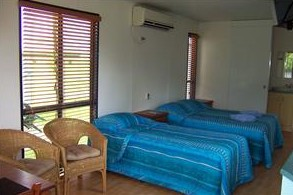 August Moon Caravan Park - Nambucca Heads Accommodation