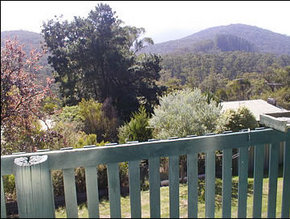 Healesville Maroondah View Motel - Nambucca Heads Accommodation