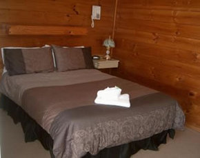 Paruna Motel - Nambucca Heads Accommodation