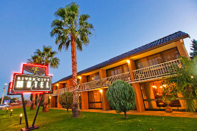 Mildura River City Motel - Nambucca Heads Accommodation