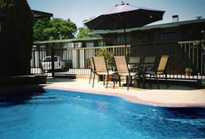 Sun Centre Motel - Nambucca Heads Accommodation