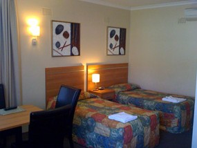 3 Sisters Motel - Nambucca Heads Accommodation