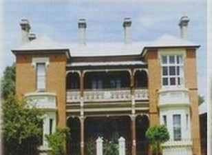 Strathmore Victorian Manor - Nambucca Heads Accommodation