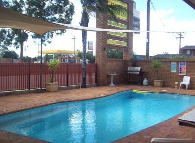 Town And Country Motor Inn Cobar - Nambucca Heads Accommodation