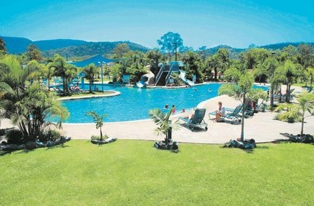 BIG4 Adventure Whitsunday Resort - Nambucca Heads Accommodation
