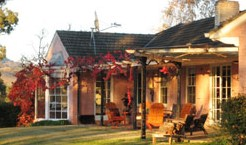 Belltrees Country House - Nambucca Heads Accommodation
