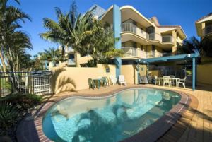 Surf Club Apartments - Nambucca Heads Accommodation