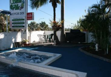 Siesta Villa Motel - Nambucca Heads Accommodation