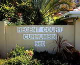 Regent Court Holiday Apartments - Nambucca Heads Accommodation