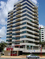 Beachfront Towers - Nambucca Heads Accommodation