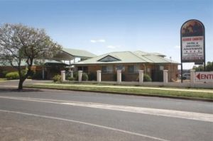 Across Country Motor Inn - Nambucca Heads Accommodation