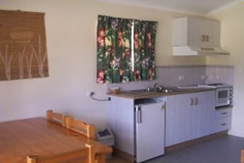 Halliday Bay Resort - Nambucca Heads Accommodation
