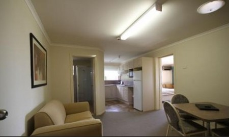 Araluen Motor Lodge - Nambucca Heads Accommodation