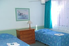 Mylos Holiday Apartments - Nambucca Heads Accommodation