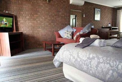 Bayside Motel - Nambucca Heads Accommodation