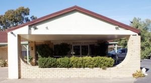 Burke And Wills Moree Motor Inn - Nambucca Heads Accommodation