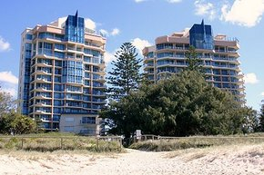 AA Oceana On Broadbeach - Nambucca Heads Accommodation