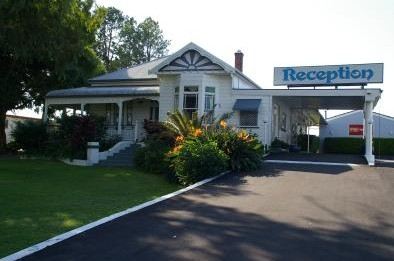 Colonial Court Motor Inn - Nambucca Heads Accommodation