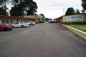 Echo Point Motor Inn - Nambucca Heads Accommodation
