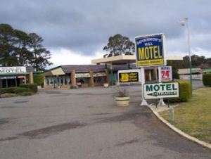 Governors Hill Motel - Nambucca Heads Accommodation
