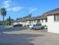 Hanging Rock Family Motel - Nambucca Heads Accommodation