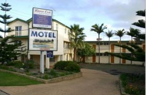 Kiama Cove Boutique Motel - Nambucca Heads Accommodation