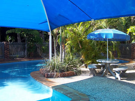 Palm Valley Motel and Holiday Units - Nambucca Heads Accommodation