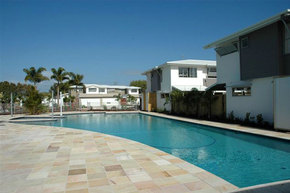 Coolum Villas - Nambucca Heads Accommodation