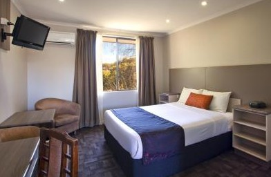 Best Western Reef Motor Inn - Nambucca Heads Accommodation
