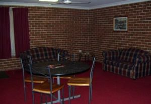 Matilda Motor Inn - Nambucca Heads Accommodation