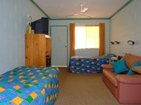 Buderim Motor Inn - Nambucca Heads Accommodation