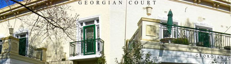 Georgian Court Bed and Breakfast - Nambucca Heads Accommodation