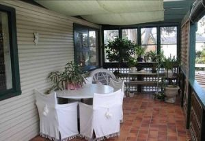 Dural House At Round - Nambucca Heads Accommodation