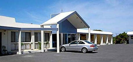 Robetown Motor Inn - Nambucca Heads Accommodation