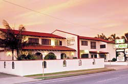 Comfort Inn Marco Polo Motel - Nambucca Heads Accommodation